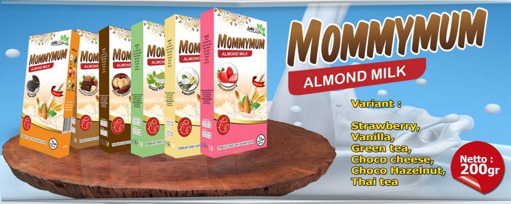 mommymum