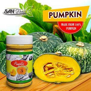 Labu / pumpkin